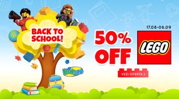 Kidsco — Mega reduceri!
