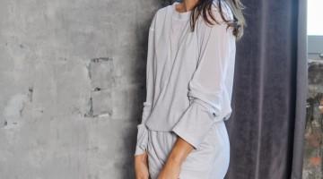 B'Queen Lingerie — Настал момент, когда можно спасти мир, сидя дома в любимой пижамке.