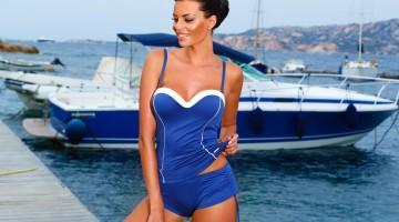 Modele noi de costume de baie – Tankini!