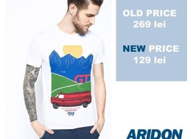 Этим летом носятся красочные вещи от Aridon