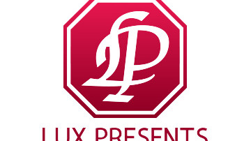 logo luxpresents