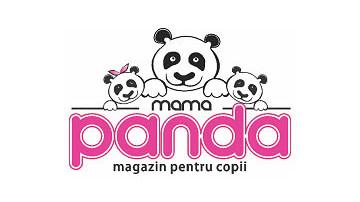 logo mama panda