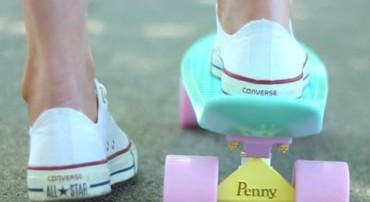 arenasport penny board