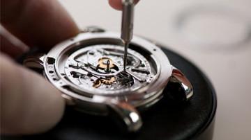 logo bivol reparatie ceasuri