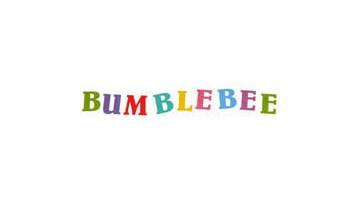 logo bumblebee