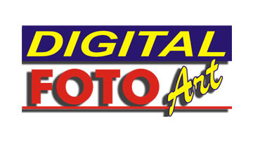 logo digital foto art