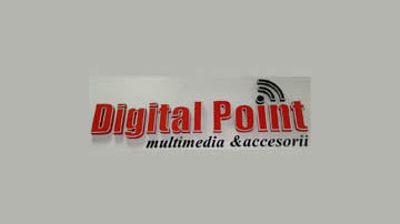 logo digital point