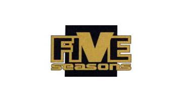 logo five seasons