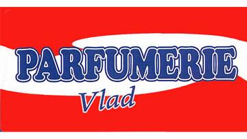 logo parfumerie vlad