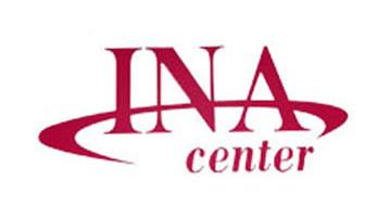 logo romsticom ina center