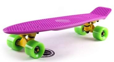penny board elat 1