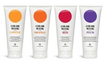 Faceți cunoștință cu Color Mask!