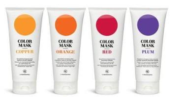 Знакомьтесь с Color Mask!