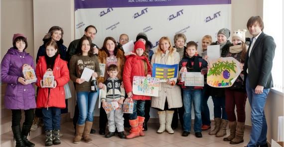 Participantii concursurilor si lucrarile lor.