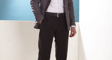 Colectia noua de pantaloni de la Ionel deja în vînzare!