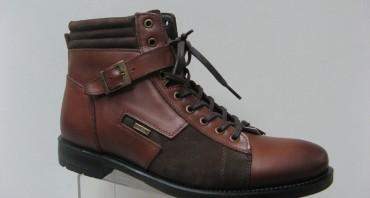 Знакомьтесь с мужской осенней коллекцией обуви от STEP V
