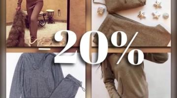Reducere la costume din cașmir -20% !