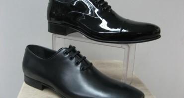 Новая коллекция мужской обуви весна — лето 2017