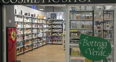 Самые известные бренды в Cosmetic Shop