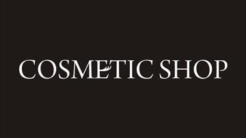 logo cosmetic shop