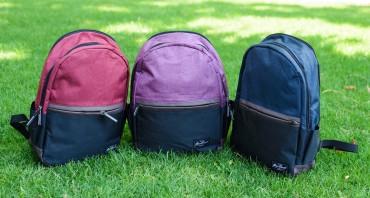 Школьные рюкзаки!