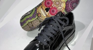 Collectie Noua OXVY shoes !!!
