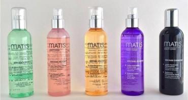 Curățarea pielii de la MATIS