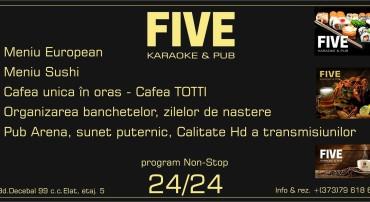 five - nov 2017 - 1