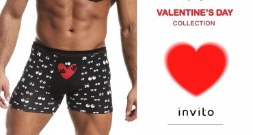 Valentine's Day Collection!