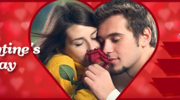 Felicitari cu Ziua Sf. Valentin!!!
