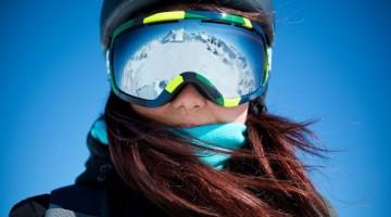 Лыжные очки. Как правильно выбрать?