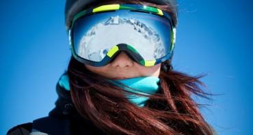 Ochelarii de schi. Cum îi alegem corect?