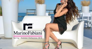 Новая коллекция Marino Fabiani!