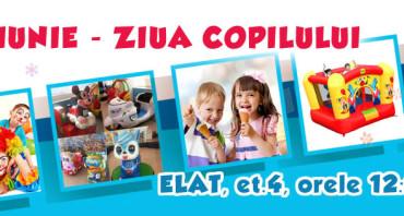1 iunie 2018 – Ziua Copilului!!!