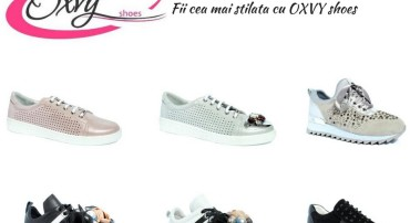 oxvy shoes elat 2018 2