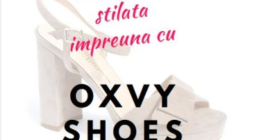 oxvy shoes elat 2018