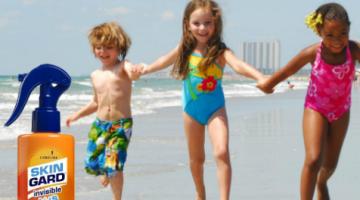 Careline Skin Gard Kids