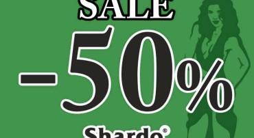 shardo -50