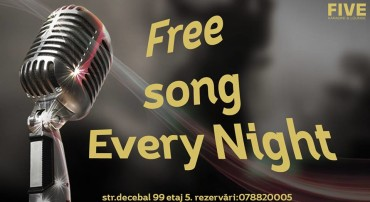 five free karaoke elat.md