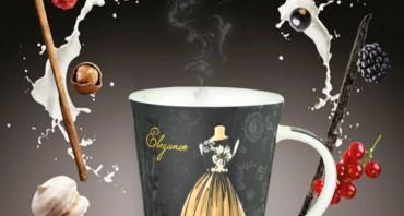 Чашки от нового бренда Casa Masa
