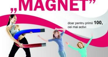 Unica Sport — Предложение Магнит!