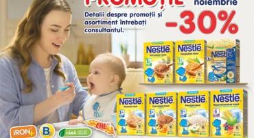 nestle -30