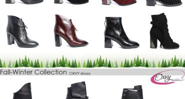 Colectie noua in magazinele OXVY shoes !!!
