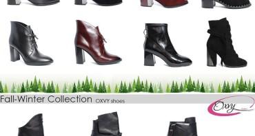 Новая коллекция в магазинах OXVY shoes !!!