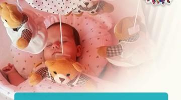 Каруселька Canpol babies от Baby boom
