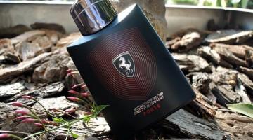Ferrari — роскошная парфюмерия с дорогими ароматами для харизматичных мужчин!