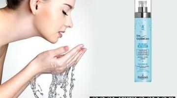 Вы еще не пользуетесь Skin Cristal Care? Тогда поспешите➡ cosmeticshop.md