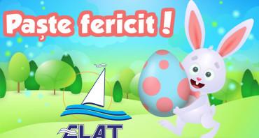 Paște fericit!!!