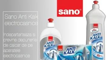 Sano Anti Kalk