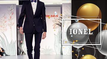 Numai de la 10 până pe 23 iunie în magazinul IONEL reduceri la costume pentru bărbați